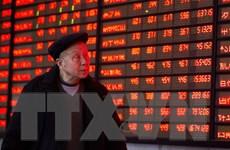 Các chỉ số chứng khoán chủ chốt tại thị trường châu Á giảm điểm