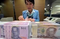 """Đồng baht quá mạnh đẩy Thái Lan vào thế """"tiến thoái lưỡng nan"""""""