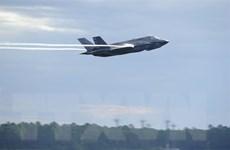 Thổ Nhĩ Kỳ tìm giải pháp thay thế hợp đồng mua máy bay F-35 của Mỹ