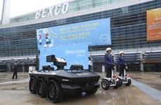 Hội nghị cấp cao ASEAN-Hàn Quốc: Ứng dụng công nghệ an ninh hiện đại