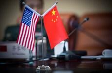 Những lý do làm phức tạp thêm tiến trình đàm phán thương mại Mỹ-Trung