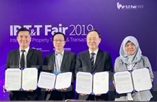Chuyển giao sở hữu trí tuệ - Miền đất hứa trong hợp tác Hàn Quốc-ASEAN