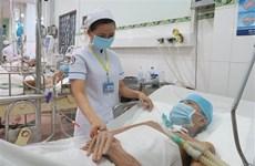Quyết định thành lập Ủy ban Quốc gia về chấm dứt bệnh Lao