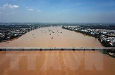 Phê duyệt Nhiệm vụ lập quy hoạch tài nguyên nước tầm nhìn đến năm 2050