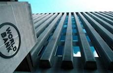 WB giảm mạnh các khoản tín dụng cấp cho Trung Quốc
