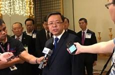 Trung Quốc-Philippines chia sẻ kinh nghiệm giữa các đảng cầm quyền