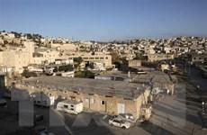 Palestine hoan nghênh Quốc hội Mỹ phản đối các khu định cư Do Thái