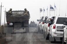 Ukraine muốn cụ thể hóa các thỏa thuận Minsk về miền Đông