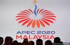 Hội nghị không chính thức quan chức cấp cao APEC 2020