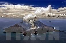 Trường hợp thiệt mạng đầu tiên do núi lửa phun ở New Zealand