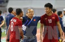 HLV Park Hang-seo muốn U22 Việt Nam trở về với Huy chương Vàng