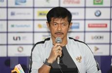 SEA Games 30: U22 Indonesia quyết tâm làm nên lịch sử