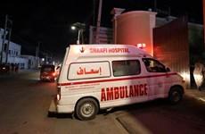 Somalia: Al-Shabaab tấn công khách sạn ở thủ đô Mogadishu
