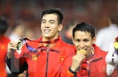 Đỗ Hùng Dũng: Huy chương Vàng bóng đá nam như một giấc mơ