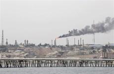 Giá dầu trên thị trường thế giới đi lên nhờ nhân tố OPEC+