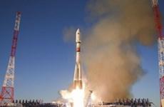 Nga phóng thành công vệ tinh định vị Glonass-M