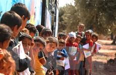 UNICEF: Hàng trăm triệu trẻ em không được đăng ký khai sinh