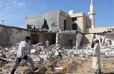 Mỹ muốn cùng Nga sớm ổn định tình hình tại Libya