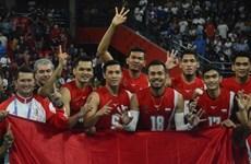 Indonesia thưởng lớn cho các VĐV giành huy chương tại SEA Games 30
