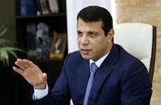 Thổ Nhĩ Kỳ truy nã chính trị gia lưu vong của Palestine