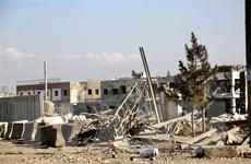 Nổ bom ở miền Đông Afghanistan, nhiều dân thường thương vong