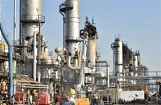 Giá dầu thị trường châu Á lên mức cao nhất trong 3 tháng qua