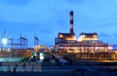 Nhiệt điện Vĩnh Tân chuẩn bị than cho sản xuất điện mùa khô