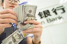 USD tiếp tục 'thống trị' các đồng tiền thanh toán quốc tế