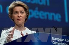 Cái giá EU phải trả khi theo đuổi sức mạnh 'địa chính trị'