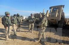 Bộ trưởng Mark Escper hối Iraq chặn đứng các vụ tấn công vào căn cứ Mỹ