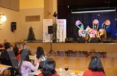 Việt Nam tham gia giao lưu văn hóa đa sắc tộc tại Cộng hòa Séc