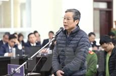 Bị cáo Nguyễn Bắc Son phản cung, không thừa nhận đã cầm 3 triệu USD