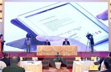 Những bước tiến trong xây dựng Chính phủ điện tử