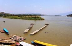 Các nước Mekong-Lan Thương tăng cường hợp tác vì phát triển bền vững