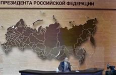 Tổng thống Nga đặt nghi vấn về nguyên nhân biến đổi khí hậu toàn cầu