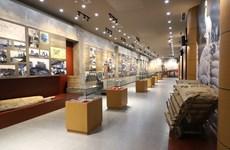 Lần đầu tiên tại Việt Nam có bảo tàng ngành ximăng