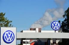 Hãng Volkswagen đầu tư 11 tỷ euro để phát triển ôtô điện