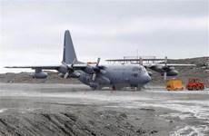 Khó xác định nguyên nhân rơi máy bay Hercules của Chile