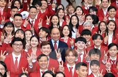Thủ tướng: Thể thao Việt Nam mang lại niềm tự hào cho đất nước