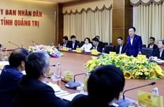 Đề xuất đầu tư dự án điện khí LNG 4,4 tỷ USD tại tỉnh Quảng Trị