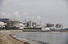 Hàn Quốc quyết định đóng cửa lò phản ứng hạt nhân thứ hai