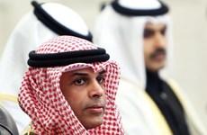 Saudi Arabia và Kuwait nhất trí nối lại sản xuất dầu mỏ tại biên giới