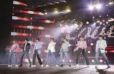 Thêm một ca khúc của BTS đạt 200 triệu lượt xem trên Youtube