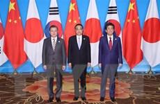 Thượng đỉnh Hàn-Trung-Nhật: Dấu hiệu tích cực từ Đông Bắc Á