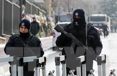 Thổ Nhĩ Kỳ bắt giữ hàng chục quân nhân liên quan đến âm mưu đảo chính