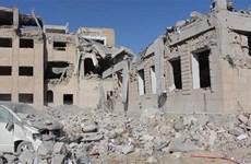 Nhiều tổ chức cứu trợ ở Yemen ngừng hoạt động do bị tấn công