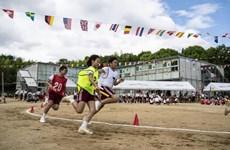 Điện thoại thông minh tác động tiêu cực tới thể chất trẻ em Nhật Bản