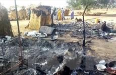 Nigeria: Boko Haram tấn công làng của người Cơ đốc giáo đêm Giáng sinh
