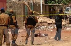 Tấn công tại miền Bắc Burkina Faso gây nhiều thương vong