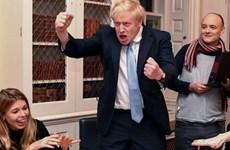 'Cửa ải' lớn của Thủ tướng Anh sau chiến thắng lịch sử